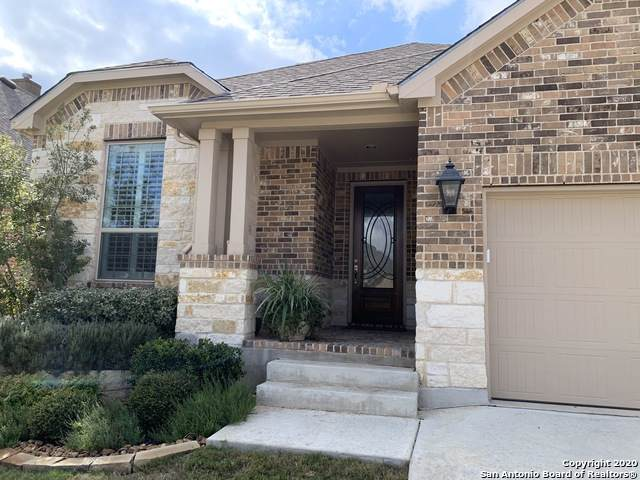 29111 Stevenson Gate, Fair Oaks Ranch, TX 78015 (#1435115) :: The Perry Henderson Group at Berkshire Hathaway Texas Realty