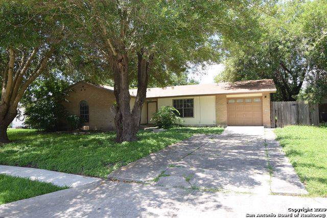 1919 Fort Donelson Dr, San Antonio, TX 78245 (MLS #1435119) :: Neal & Neal Team