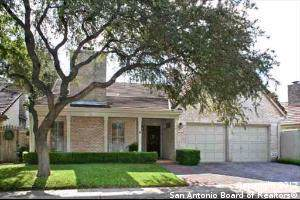 34 Campden Circle, San Antonio, TX 78218 (MLS #1435121) :: Alexis Weigand Real Estate Group