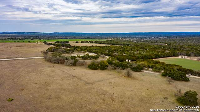 LOT 8 Thriving Oak Dr, Fredericksburg, TX 78624 (MLS #1435129) :: 2Halls Property Team | Berkshire Hathaway HomeServices PenFed Realty