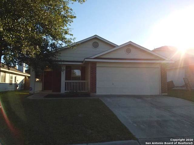 8506 Trumpet Circle, Converse, TX 78109 (MLS #1435130) :: LindaZRealtor.com