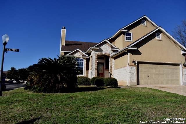 1442 Bluff Forest, San Antonio, TX 78248 (#1435131) :: The Perry Henderson Group at Berkshire Hathaway Texas Realty