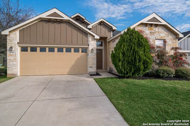 10711 Sable Range, San Antonio, TX 78245 (MLS #1435132) :: The Mullen Group | RE/MAX Access