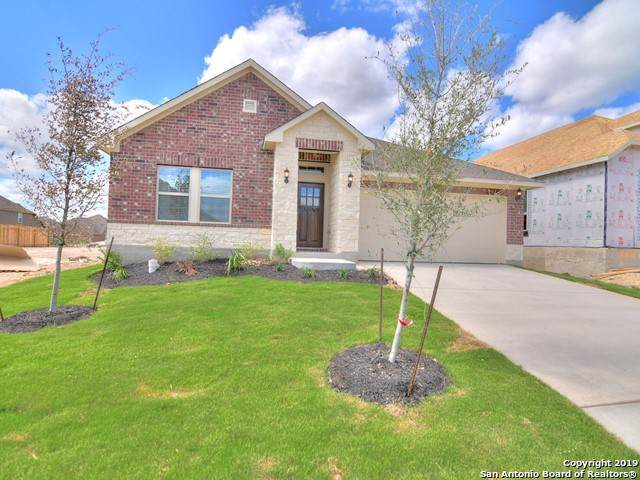 10231 High Noon Drive, San Antonio, TX 78254 (MLS #1435133) :: NewHomePrograms.com LLC