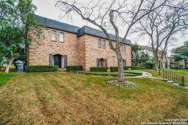 1018 Fabulous Dr, San Antonio, TX 78213 (MLS #1435137) :: The Mullen Group | RE/MAX Access