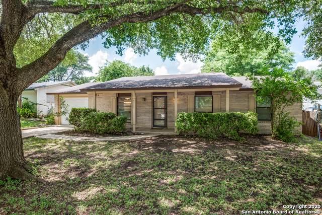 4111 Big Meadows St, San Antonio, TX 78230 (MLS #1435138) :: Vivid Realty