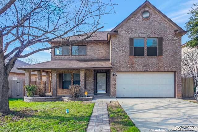 7051 Shadow Run, San Antonio, TX 78250 (MLS #1435149) :: The Mullen Group | RE/MAX Access