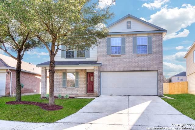 7850 Oakdale Park, San Antonio, TX 78254 (MLS #1435150) :: The Mullen Group | RE/MAX Access