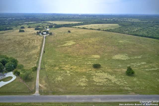 TBD Fm 467, Seguin, TX 78155 (MLS #1435151) :: Glover Homes & Land Group