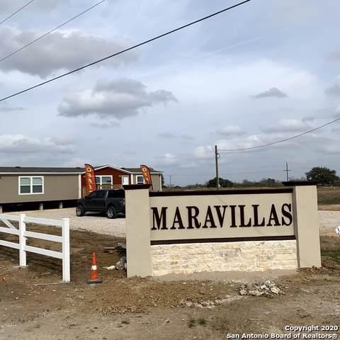 345 Maravillas Dr, Leming, TX 78064 (MLS #1435152) :: Alexis Weigand Real Estate Group