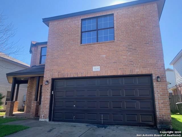8126 Grissom Circle, San Antonio, TX 78251 (MLS #1435158) :: The Mullen Group | RE/MAX Access