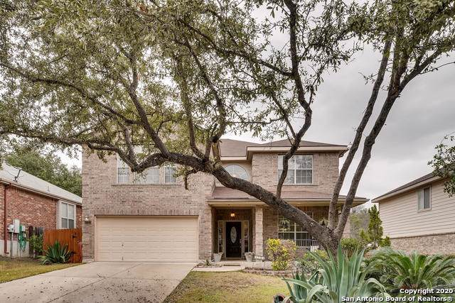 3727 Florence Grv, Schertz, TX 78154 (#1435160) :: The Perry Henderson Group at Berkshire Hathaway Texas Realty