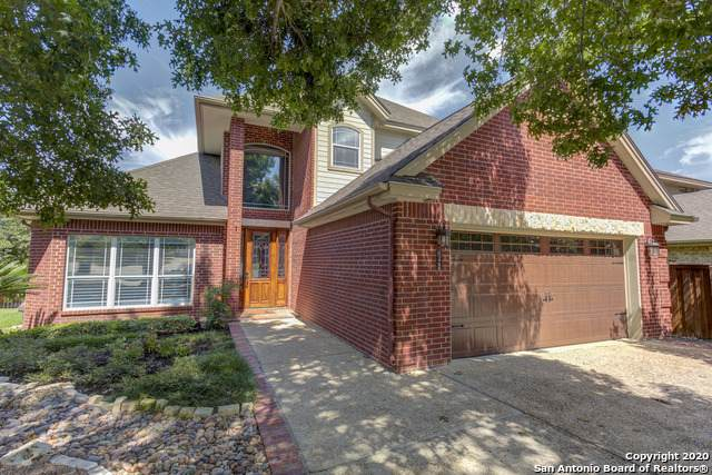 2788 Morning Moon, New Braunfels, TX 78132 (MLS #1435161) :: McDougal Realtors