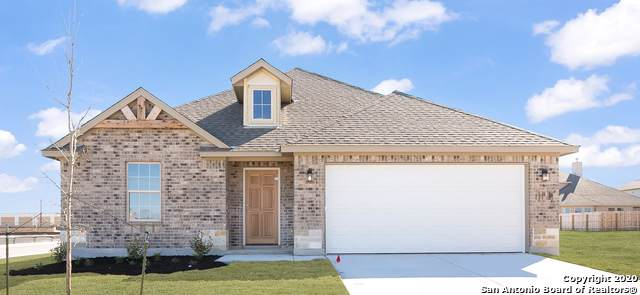 14406 Rifleman Rd, San Antonio, TX 78254 (MLS #1435164) :: The Mullen Group | RE/MAX Access
