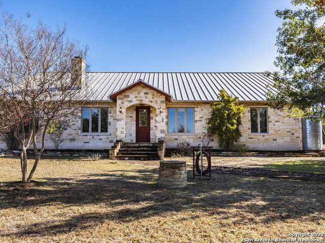 650 Old Red Ranch Rd, Dripping Springs, TX 78620 (MLS #1435168) :: Glover Homes & Land Group