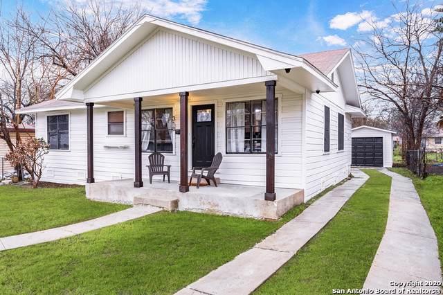 310 Freiling, San Antonio, TX 78213 (MLS #1435169) :: NewHomePrograms.com LLC