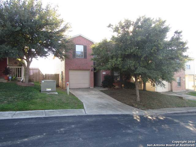 5855 Wildcat Cyn, San Antonio, TX 78252 (#1435173) :: The Perry Henderson Group at Berkshire Hathaway Texas Realty