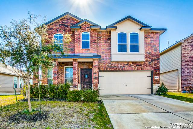 10320 Rhyder Ridge, San Antonio, TX 78254 (MLS #1435189) :: Alexis Weigand Real Estate Group