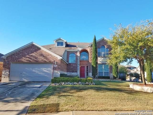 8535 El Camino Ct, San Antonio, TX 78254 (MLS #1435190) :: NewHomePrograms.com LLC