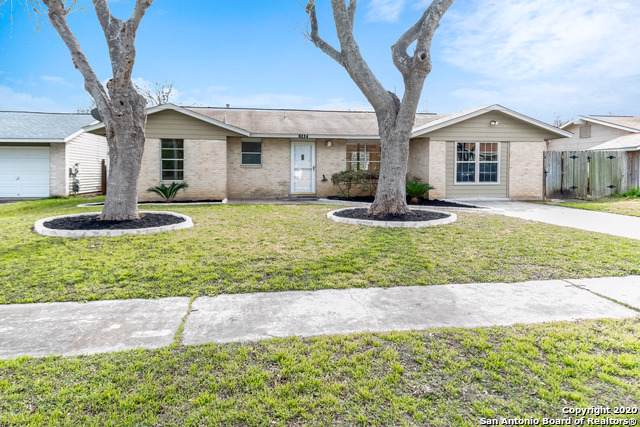 5114 Casa Oro St, San Antonio, TX 78233 (MLS #1435203) :: Alexis Weigand Real Estate Group