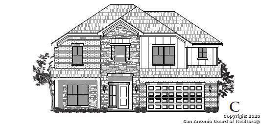 3802 Padova Pl, San Antonio, TX 78258 (MLS #1435207) :: Carolina Garcia Real Estate Group