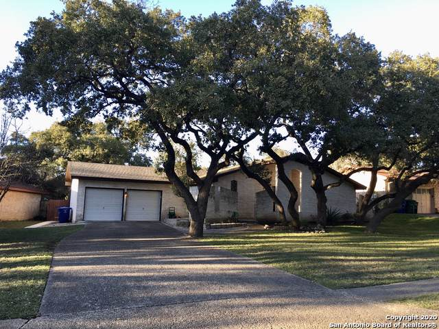 4423 Cypress Woods St, San Antonio, TX 78249 (MLS #1435223) :: Neal & Neal Team
