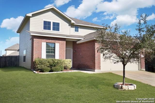 11115 Bedazzled, San Antonio, TX 78245 (MLS #1435226) :: BHGRE HomeCity