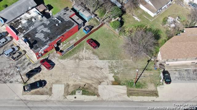 731 New Laredo Hwy, San Antonio, TX 78211 (MLS #1435228) :: Erin Caraway Group