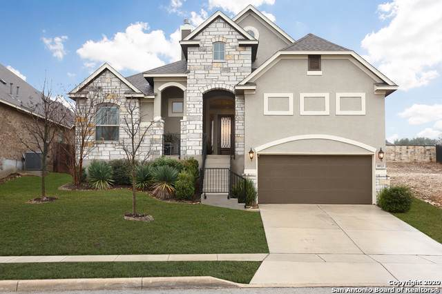 18523 Gran Mesa, San Antonio, TX 78259 (#1435239) :: The Perry Henderson Group at Berkshire Hathaway Texas Realty