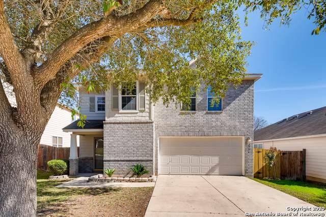 2246 Red Rock Xing, San Antonio, TX 78245 (MLS #1435240) :: Erin Caraway Group