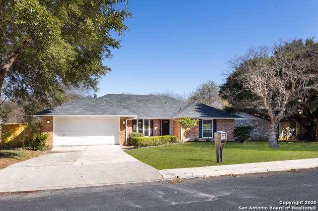 8510 Littleport, San Antonio, TX 78239 (MLS #1435246) :: Alexis Weigand Real Estate Group