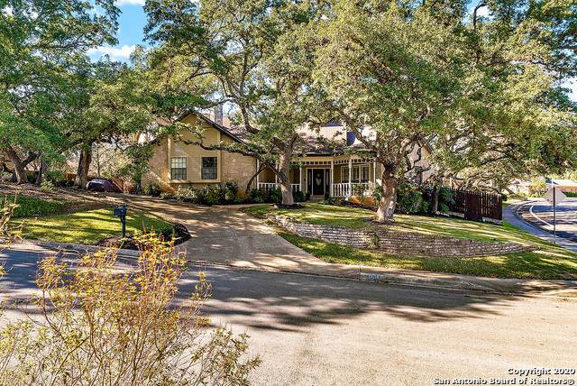 13714 Bluffcircle, San Antonio, TX 78216 (MLS #1435252) :: Alexis Weigand Real Estate Group