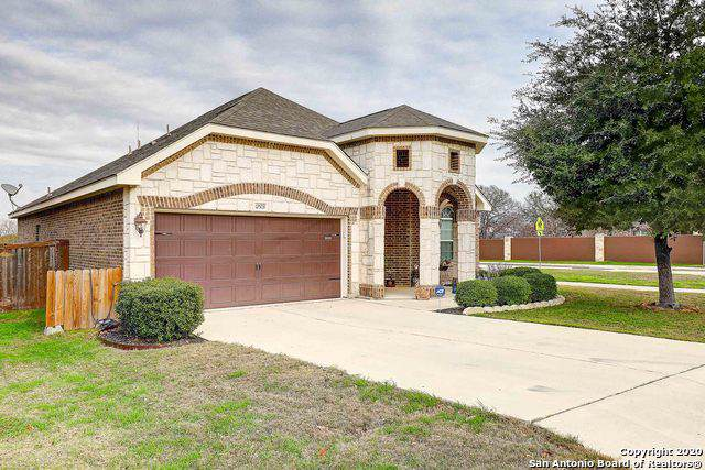 12503 Stillwater Crk, San Antonio, TX 78254 (#1435254) :: The Perry Henderson Group at Berkshire Hathaway Texas Realty