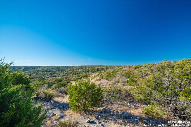 0 Dolan Creek Road, Del Rio, TX 78840 (MLS #1435258) :: Concierge Realty of SA