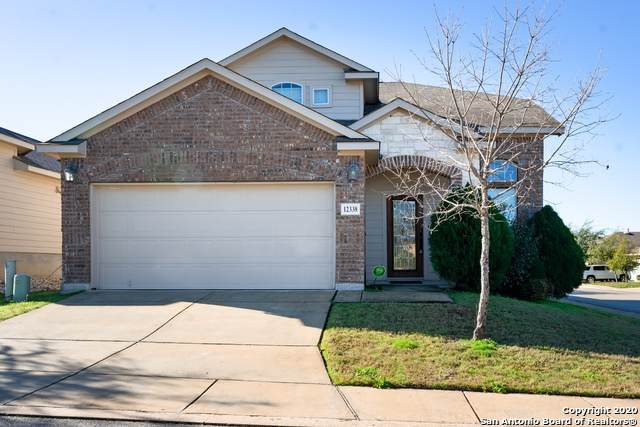 12338 Craddick Cove, San Antonio, TX 78254 (MLS #1435269) :: Alexis Weigand Real Estate Group
