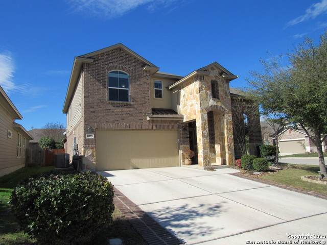 8835 Emerald Sky Dr, San Antonio, TX 78254 (MLS #1435271) :: Alexis Weigand Real Estate Group