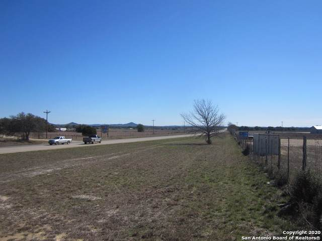 173 State Highway 173 N, Bandera, TX 78003 (MLS #1435278) :: Glover Homes & Land Group