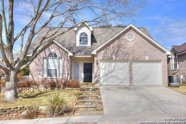 1117 Quiet Creek Dr, Schertz, TX 78154 (MLS #1435279) :: 2Halls Property Team   Berkshire Hathaway HomeServices PenFed Realty