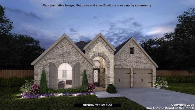 9119 Warp Drive, San Antonio, TX 78254 (MLS #1435281) :: NewHomePrograms.com LLC
