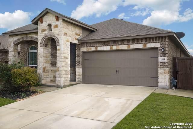 12118 Pinon Ranch, San Antonio, TX 78254 (MLS #1435288) :: NewHomePrograms.com LLC