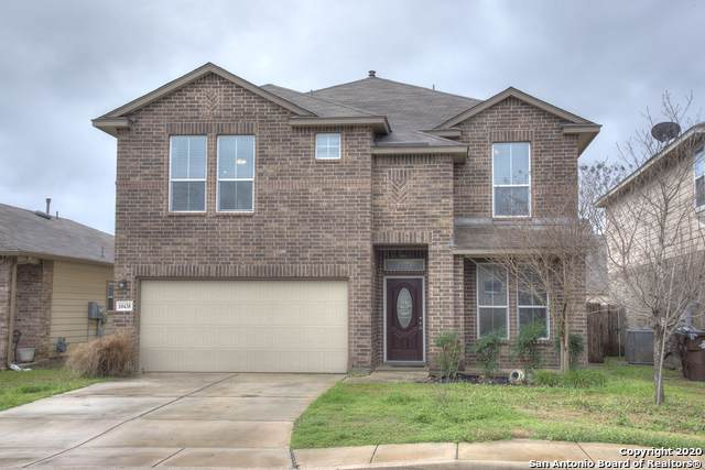 10438 Boland Bend, San Antonio, TX 78254 (MLS #1435294) :: Alexis Weigand Real Estate Group