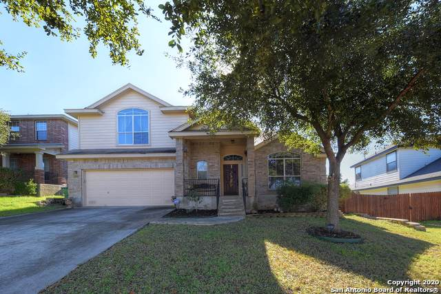 9610 Mediator Pass, Converse, TX 78109 (MLS #1435298) :: Neal & Neal Team