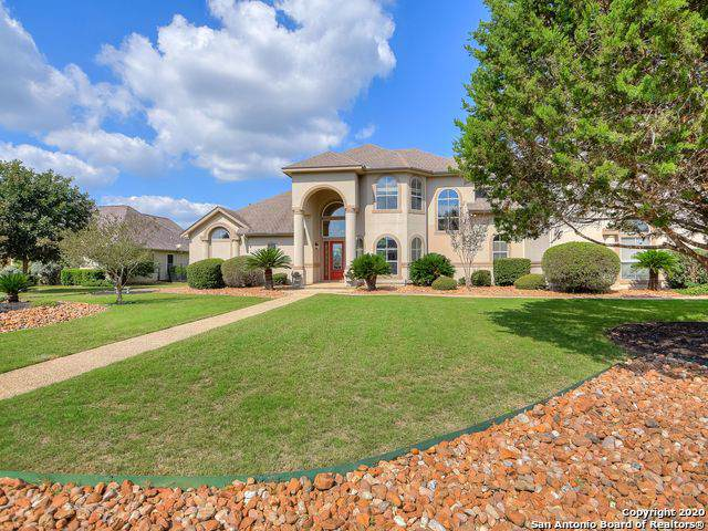 31035 Keeneland Dr, Fair Oaks Ranch, TX 78015 (#1435307) :: The Perry Henderson Group at Berkshire Hathaway Texas Realty
