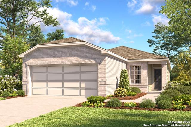 3003 Comanche Crossing, San Antonio, TX 78224 (MLS #1435310) :: Alexis Weigand Real Estate Group