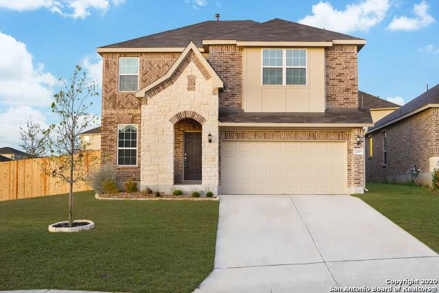 27419 Paraiso Sands, Boerne, TX 78015 (#1435312) :: The Perry Henderson Group at Berkshire Hathaway Texas Realty
