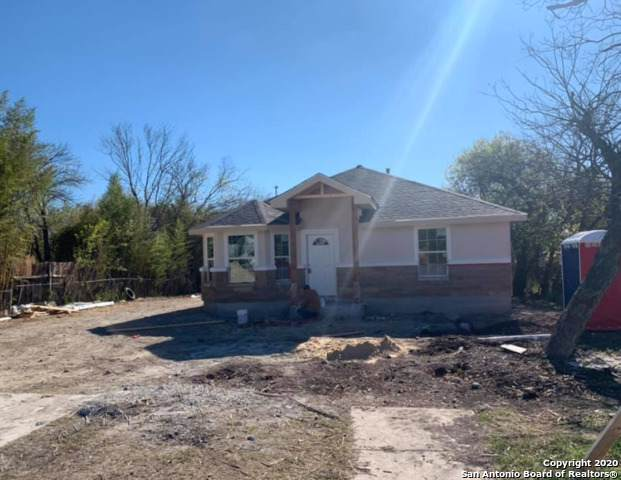 3502 Rivas St, San Antonio, TX 78228 (MLS #1435317) :: LindaZRealtor.com