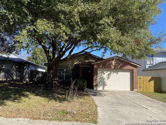 15438 Legend Springs Dr, San Antonio, TX 78247 (MLS #1435319) :: LindaZRealtor.com