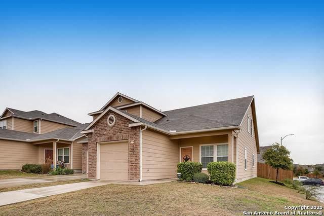 3823 Tuscan Winter, San Antonio, TX 78260 (#1435321) :: The Perry Henderson Group at Berkshire Hathaway Texas Realty