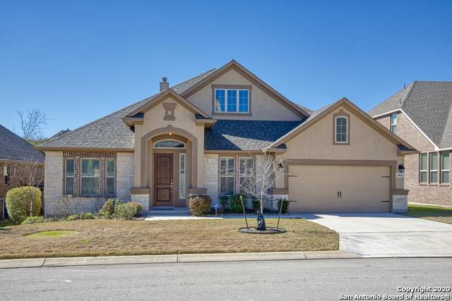 28811 Front Gate, Boerne, TX 78015 (MLS #1435324) :: The Losoya Group