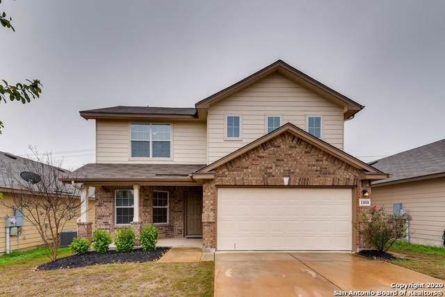 11818 Caraway Hill, San Antonio, TX 78245 (MLS #1435327) :: LindaZRealtor.com